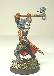 Medieval-knight-in-armor-25mm-painted-miniature-soldier-for Dungeons-and-Dragons-and-Warhammer-Fantasy.